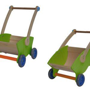 catalogo lift green