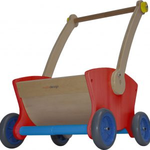 Lift Up - Baby Walker 01 Red
