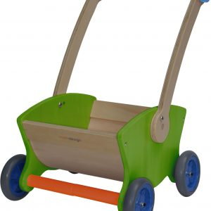 Lift Up - Baby Walker 02 Green