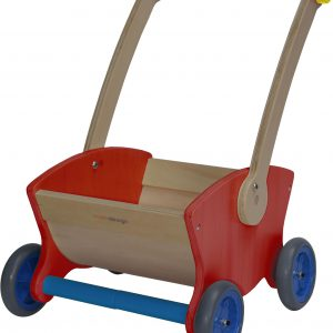 Lift Up - Baby Walker 02 Red