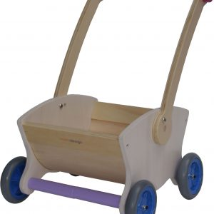 Lift Up - Baby Walker 02 White