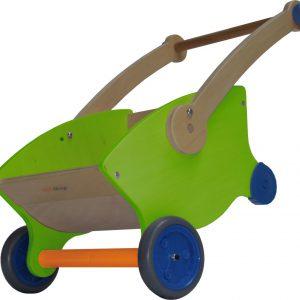 Lift Up - Wheelbarrow 01 Green