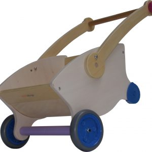Lift Up - Wheelbarrow 1