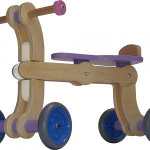 Swing Up - Toddler Trike 01 White