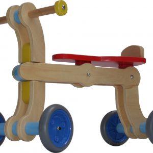 Swing Up - Toddler Trike 1